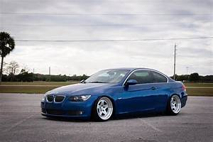 Bmw E92 Coupe : interlagos blue bmw e92 3 series coupe ccw classic 5 ~ Jslefanu.com Haus und Dekorationen