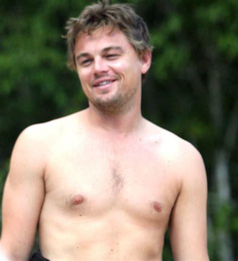 Leonardo DiCaprio Workout and Diet Secret