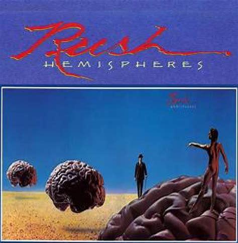 Rush Hemispheres Released OCTOBER 1978 - Social Network Demo