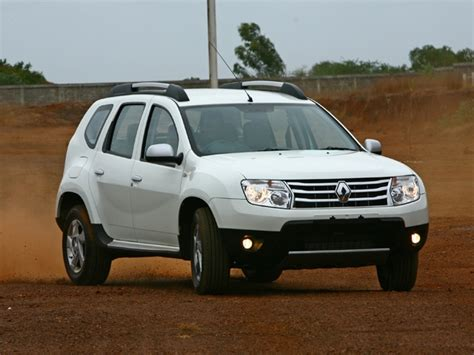 Renault Duster Picture by Renault New Suv Duster Photos Renault Duster Picture Images