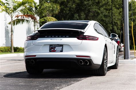 Find your perfect car with edmunds expert reviews, car comparisons, and pricing tools. Used 2018 Porsche Panamera 4S For Sale ($89,900) | Marino Performance Motors Stock #134164