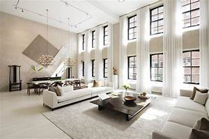 Two, Sophisticated, Luxury, Apartments, In, Ny, Includes, Floor, Plans