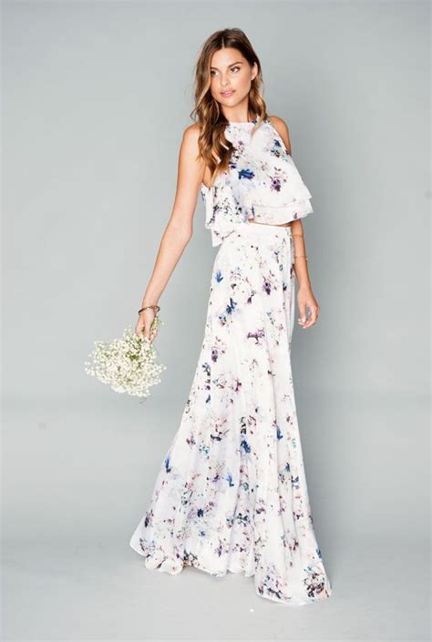 Best 25 Floral Bridesmaids Ideas On Pinterest Patterned