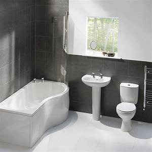Milano drake 2th shower bath suite for Drakes bathrooms