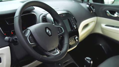 2017 Renault Captur Initiale Paris