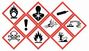 ghs labeling faq labeling hazardous chemicals With chemical pictograms
