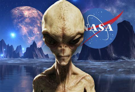 alien life finally  nasa set  major