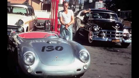 spyder porsche james dean o little de james dean bons rapazes