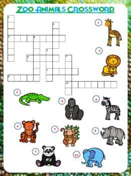 zoo animals counting worksheet freebie  prestige