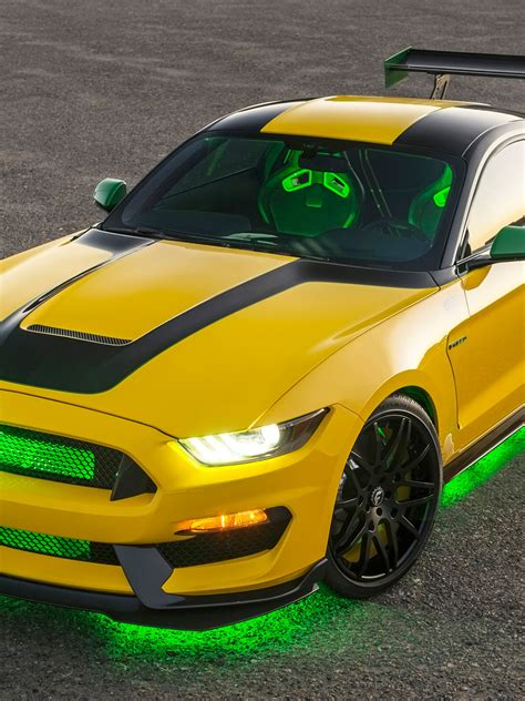wallpaper ford mustang ole yeller shelby gt sports
