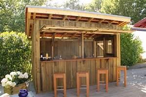 abri de terrasse en bois finest univers du bois abris de With rideau pour terrasse exterieur 11 abris