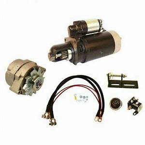 John Deere 4010 24v Wiring Diagram : alternator starter conversion kit 24v to 12v john ~ A.2002-acura-tl-radio.info Haus und Dekorationen