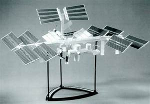 International Space Station Model (page 2) - Pics about space