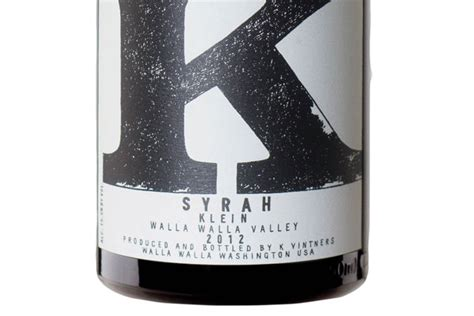 syrah washington cabernet sauvignon