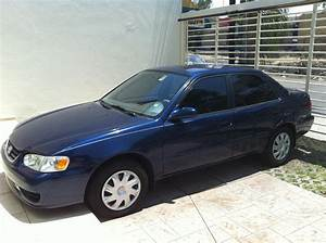 Toyota Corolla 2002 : 2002 toyota corolla excellent condition for sale ~ Medecine-chirurgie-esthetiques.com Avis de Voitures