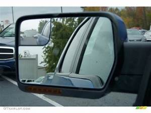 2013 Ford F150 Svt Raptor Supercrew 4 U00d74 Side View Mirror