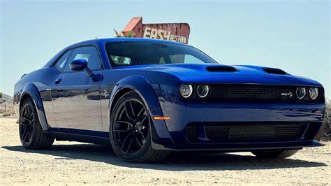 Dodge Challenger 2019 (red Eye) Variants & Price Autopromag