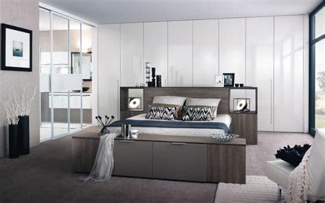 chambre parentale 20m2 chambre avec salle de bain fusion d 39 espaces harmonieuse