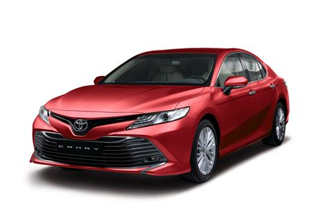 Exude Extraordinary with the All-New Toyota Camry