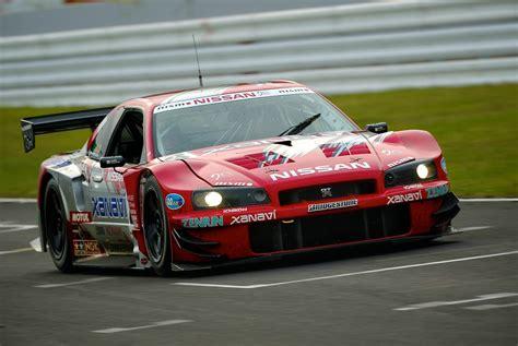 Nissan Gtr Race Car by The Nissan Skyline Gt R R32 Is Officially Nismo Fans