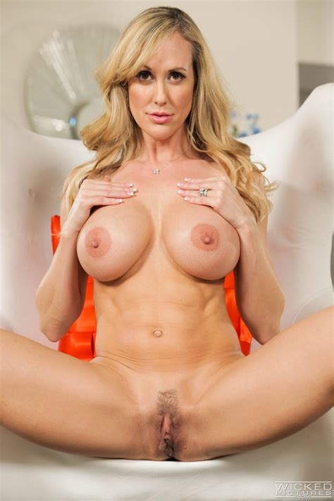 Spoiled Housewife Needs Sex All The Time photos (Brandi Love) / MILF Fox