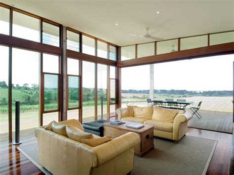 Living Room Door Glass by 15 Gorgeous Glass Wall Systems Folding Glass Doors And