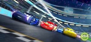 Cars 3 Xbox One : cars 3 driven to win announced for june 2017 release xbox one xbox 360 news at ~ Medecine-chirurgie-esthetiques.com Avis de Voitures