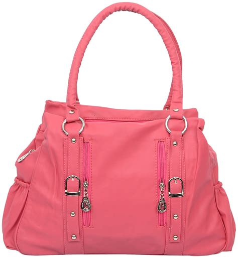 Buy Gracetop Women's Handbag (pink) (5glapink