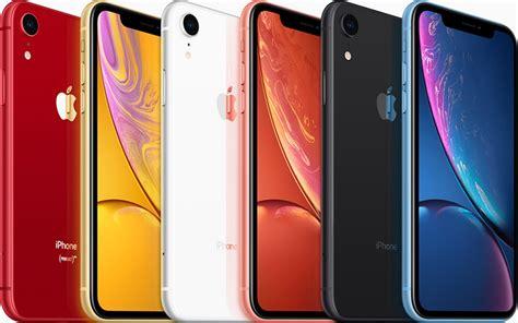 iphone xr receives fcc approval ahead of october 19 pre orders macrumors