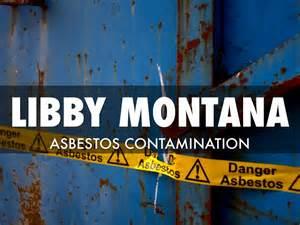 libby asbestos disaster  brandon doody