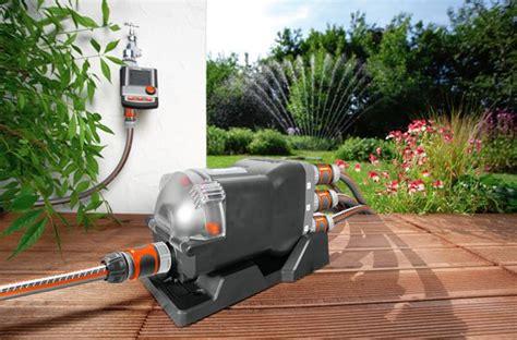 gardena wasserverteiler automatic automatische
