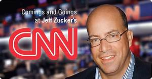 CNN Shifting to 'More Shows and Less Newscasts,' Zucker ...