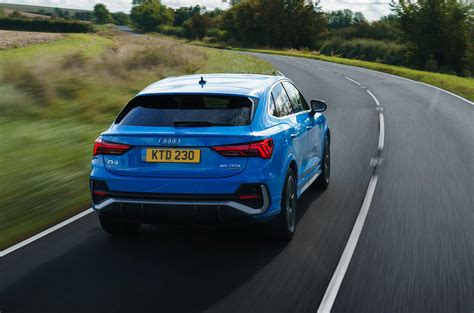 Use the two tools together to determine your equity (or lack thereof) at various points during the loan term. Audi Q3 Sportback 2019 UK review   Autocar