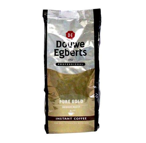 For the uninitiated, douwe egberts coffee is the best in the world. Douwe Egberts Pure Gold - Paper Cups Direct