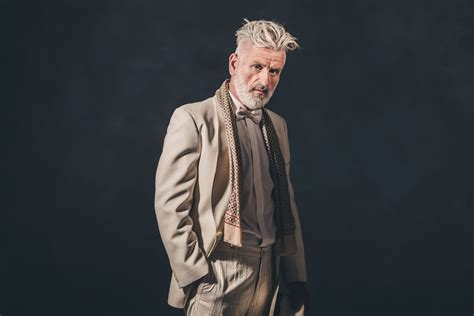 Fashion Advice For Men Over 50