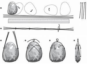 Steine Selber Machen : steine einfassen mit draht easy tutorial mandala ~ Michelbontemps.com Haus und Dekorationen