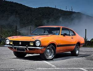 1974 Ford Maverick Engine