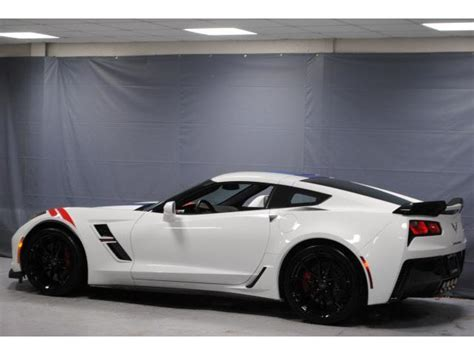 certified pre owned  grand sport lt