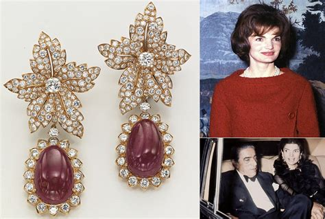 christie s auctions jacqueline kennedy onassis wedding