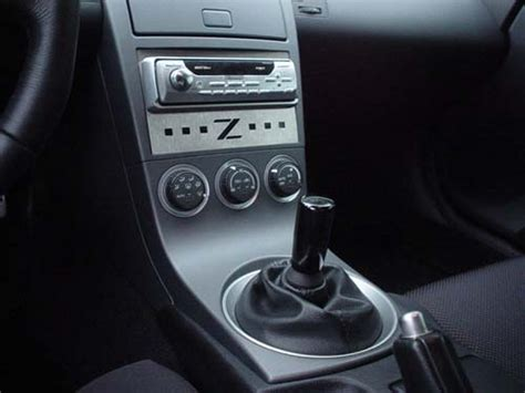 genuine nismo black aluminum shift knob