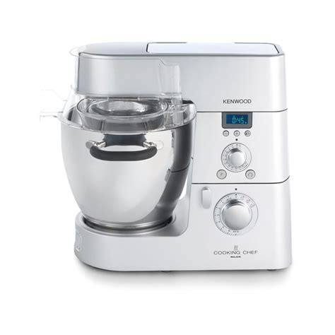 küchenmaschine kenwood chef kenwood cooking chef major km094 k 252 chenmaschine bei