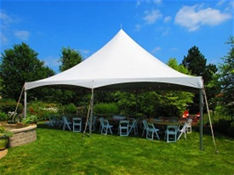 Backyard Deals by Backyard Package Deals Blue Peak Tents Inc