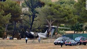 Official: 3 Americans die as private jet crashes in France ...