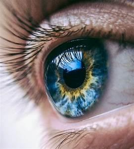 How to Take Stunning Macro Eye Photos