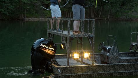 Lowe Bowfishing Boats by 2019 Roughneck 2070 Archer Bowfishing And Bow Fish Lowe