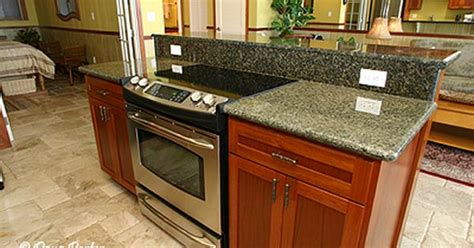 kitchen islands with stove top kitchen island with built in oven kitchen island has 8311