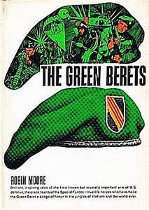 Green Beret Symbols