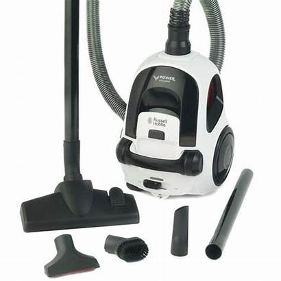 Vacuum Russell Hobbs Power Bagless Cylinder Cyclonic