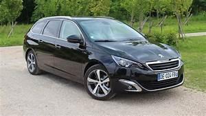 Peugeot 308 2eme Generation Avis : essai peugeot 308 sw 1 2 e thp130 puretech bvm6 la voiture essence de l 39 ann e ~ Medecine-chirurgie-esthetiques.com Avis de Voitures