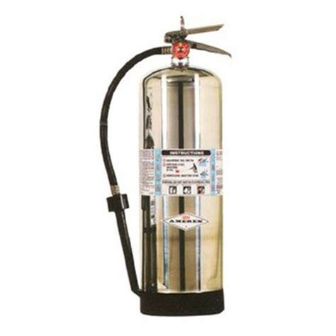 fire extinguisher  foam afff  gallons type ab